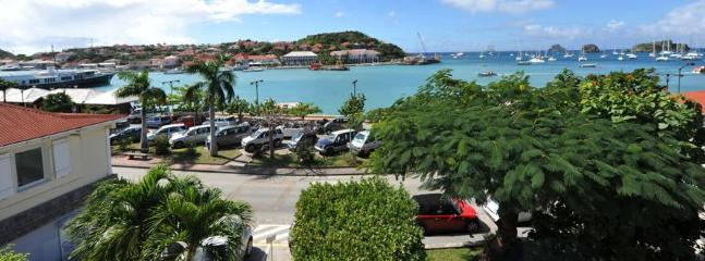 Vialenc at Gustavia, St. Barths - Harbour View, Sunset View, Restaurants and Boutiques Nearby