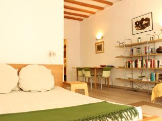 Cosy studio flat in Old Town, Barcelona - Berlin vacation rentals
