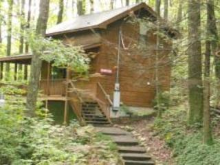 Brookside - Perfect Honeymoon Hideaway, Sevierville
