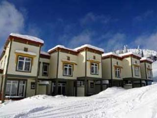Creekside Townhouse, Vernon