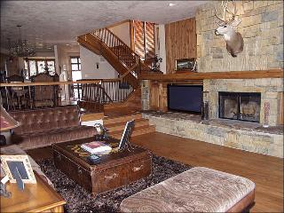 Deerbrook Town Home - Ski-in/Ski-out (1237), Snowmass Village