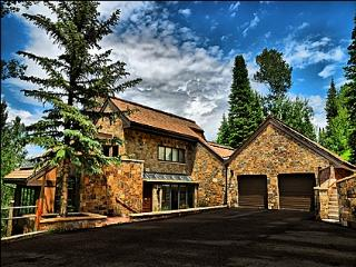 Large 6 Bedroom Home - Ski-in / Ski-out Access (2164), Snowmass Village