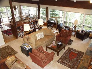 Large Deck with views! - Quiet Residential Neighborhood (3675), Snowmass Village