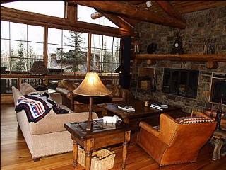 New Two Creeks Home - Ski In/ Ski Out (8858), Snowmass Village