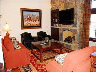 Brand New Town Home - Ski-in/Ski-out (9644), Snowmass Village