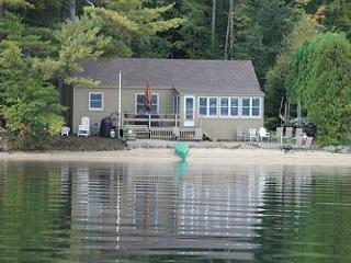 LLBean Style Cottage on Lake Winnipesaukee (HAW66W) - Lake Winnipesaukee vacation rentals