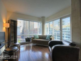 Montreal Henna Luxury 2BR Furnished Apartment