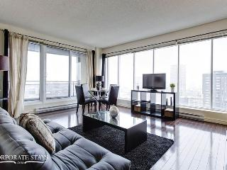 Oasis 1BR | Holiday Apartment | Montreal