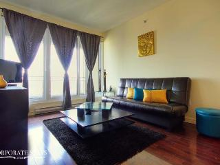 Gold Label Suite | Furn Upscale Rental | Montreal