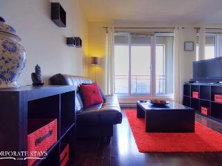Godetia Suite | Executive Accommodation | Montreal