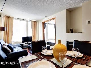 Excellence 1BR | Vacation Rental | Montreal
