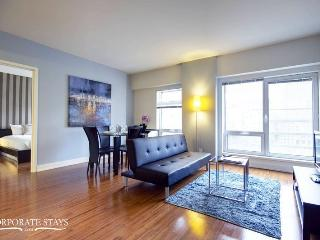 Montreal Sirocco 2BR Temporary Rental