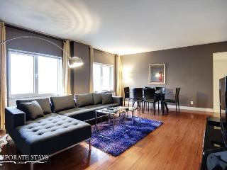 Gaia 1BR | Furnished Upscale Rental | Montreal