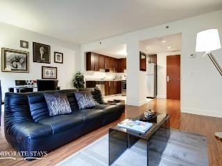 Helios 1BR | Furnished Corporate Rental | Montreal
