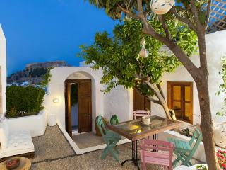 Filoxenia Amazing  G Cottage with spectacular views, Lindos