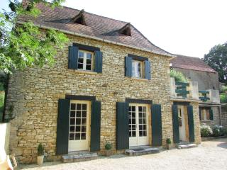 Charming Dordogne Holiday Cottage near Sarlat - World vacation rentals
