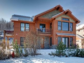 560 Rossi Hill, Park City