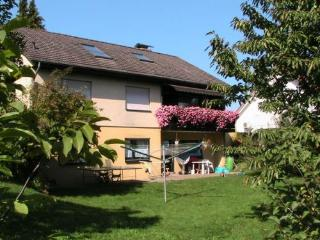 Vacation Apartment in Kleinheubach - 570 sqft, beautiful, relaxing, quiet (# 3404)