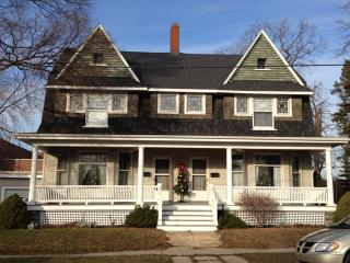 Victorian Home -  Minutes to Lake Michigan - Manistee vacation rentals