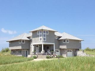 Stunning Lake Michigan Beachfront Vacation Home - Manistee vacation rentals