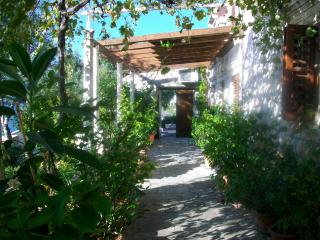 VILLA WITH PRIVATE BEACH - 2 BEDROOMS APARTMENT, Zaton