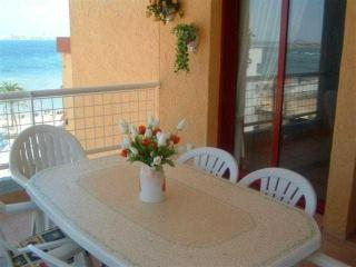 Sea and Pool View Apartment - Indoor and Outdoor Pool - Parking, Playa Honda