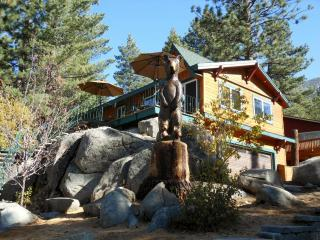 Luxury Lakeview- Vacation Rental- 5th Night Free!, South Lake Tahoe
