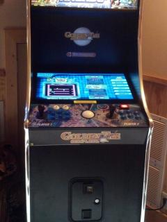Full Size Arcade Game- 150 games