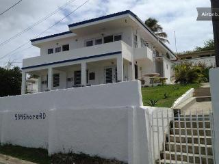 Welcome to Bravos Sun and Sea (lower guesthouse)