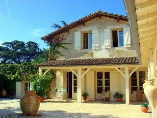 Villa Shambhala - France vacation rentals