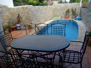 CASA ELADIO Andalusian house, with private pool., Pinos del Valle