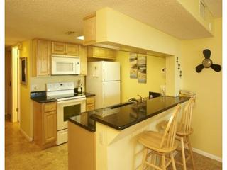 Gorgeous Renovated Kitchen (Granite Counter, New Cabinets, New Appliances)