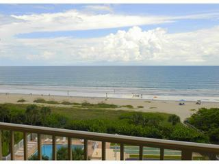 Direct Oceanfront - Corner Unit - Complete Reno, Cape Canaveral