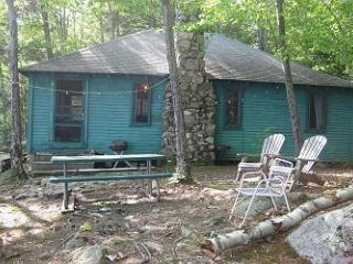 Private Vacation Rental Cabin on Lake Winnisquam (CLA168W) - Lake Winnipesaukee vacation rentals
