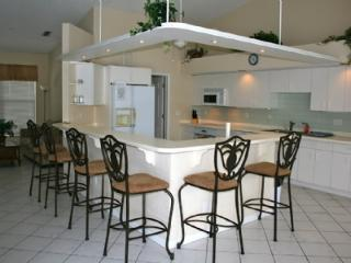 Great Island location with boating access, Marco Island
