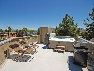 Waterfront home with private boat dock, hot tub and pool table - Lido Keys Home, South Lake Tahoe