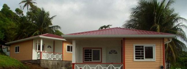 View Cottage 1 & 2