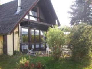 Vacation Home in Buehlerzell - quiet, sunny, large (# 3430), Rosenberg