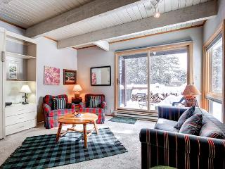 Sundowner T2 Ski-in Condo Downtown Breckenridge Vacation Rentals