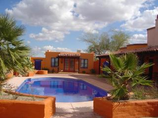 La Casita B&B Retreat @ Hacienda Rincon de la Loma - Tubac vacation rentals