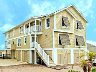 One Of The Only Oceanfront Luxury 6 Brs On Amelia, Fernandina Beach