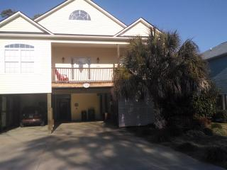 Barefoot Contessa- Private Pool and Golf Cart, North Myrtle Beach
