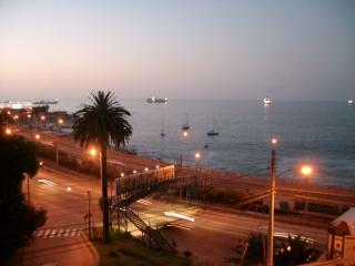 apt with a great view in Vina del Mar