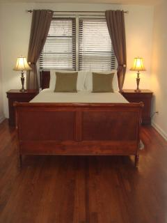 Elegant and nice bedroom in Queens, NY!, New York City