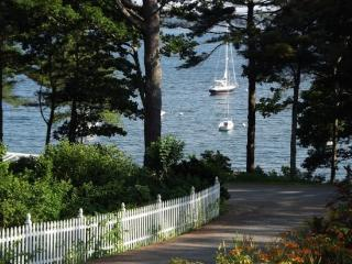 DREAMS COME TRU | EAST BOOTHBAY MAINE | FAMILY VACATION | KAYAKING |, Boothbay