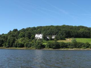 Holiday Cottage - Glanteifi, St Dogmaels - Saint Dogmaels vacation rentals