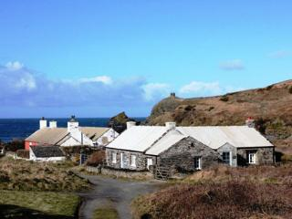 Five Star Holiday Cottage - The Villa, Abereiddy - Pembrokeshire vacation rentals