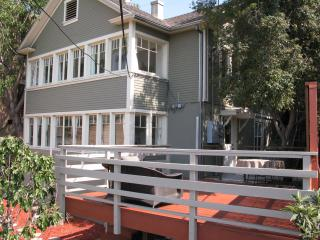 Silver Lake Craftsman w/ Deck & Views! - Los Angeles vacation rentals