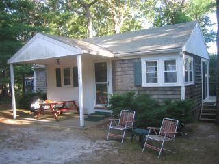 Cape Cod Pine Grove Cottage - 1/2 mile from beach!, South Chatham