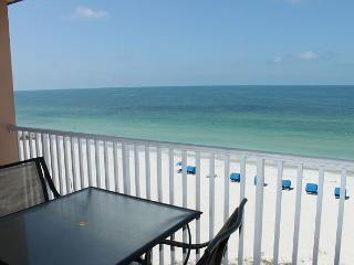 Beach Palms Condominium 505 - Indian Shores vacation rentals
